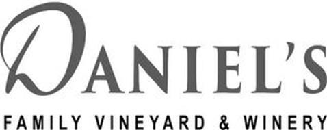DANIEL'S FAMILY VINEYARD & WINERY