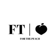 FT FOR THE PEACH