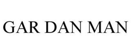 GAR DAN MAN