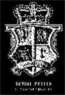 ROYAL PETITE P R DK NV CUSTOMISED CUSTOMIZED JEWELRY