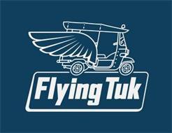 FLYING TUK
