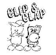 CLIP & CLAP