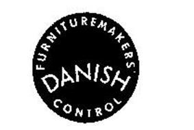 DANISH FURNITUREMAKERS' CONTROL