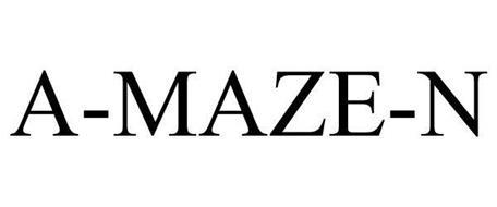 A-MAZE-N