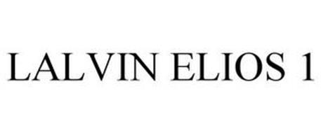 LALVIN ELIOS 1