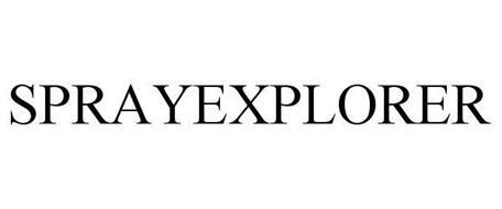 SPRAYEXPLORER