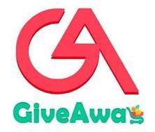 GA GIVEAWAY