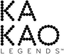KAKAO LEGENDS