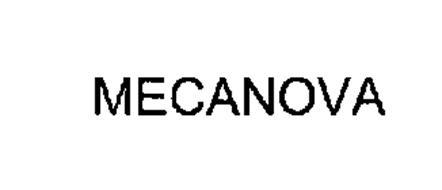 MECANOVA