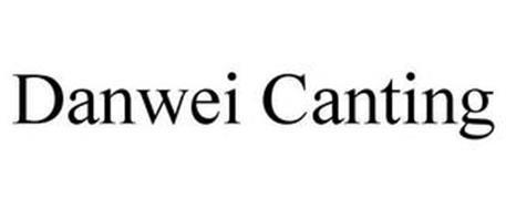 DANWEI CANTING