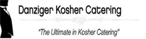"DANZIGER KOSHER CATERING USA ""THE ULTIMATE IN KOSHER CATERING"""
