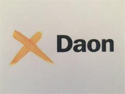 X DAON