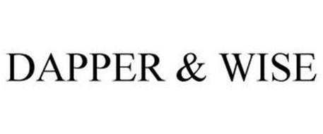 DAPPER & WISE