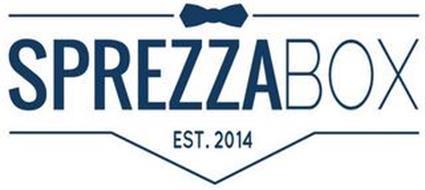 SPREZZABOX, EST. 2014