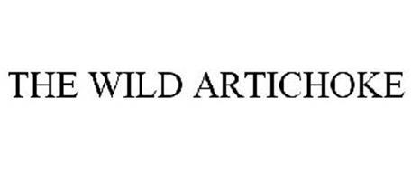 THE WILD ARTICHOKE