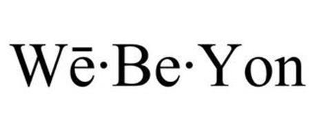 WE·BE·YON