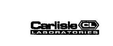 CARLISLE CL LABORATORIES