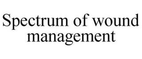 SPECTRUM OF WOUND MANAGEMENT