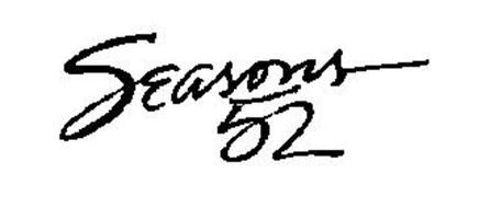 SEASONS 52
