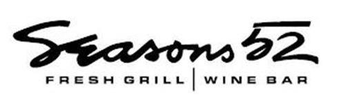 SEASONS 52 FRESH GRILL WINE BAR