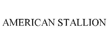 AMERICAN STALLION