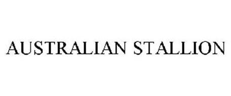 AUSTRALIAN STALLION