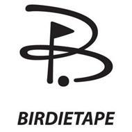 B BIRDIETAPE