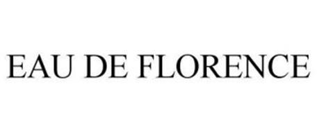 EAU DE FLORENCE