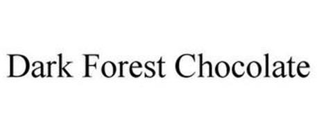 DARK FOREST CHOCOLATE