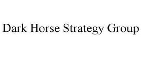 DARK HORSE STRATEGY GROUP