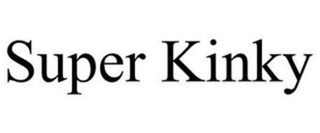 SUPER KINKY