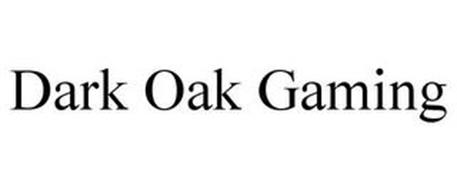 DARK OAK GAMING