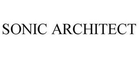 SONIC ARCHITECT