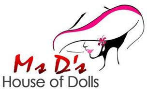 MS D'S HOUSE OF DOLLS