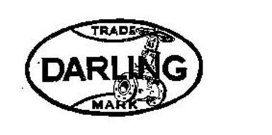 DARLING TRADE MARK