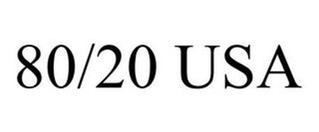 80/20 USA