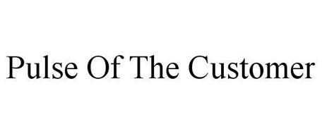 PULSE OF THE CUSTOMER