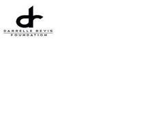 DR DARRELLE REVIS FOUNDATION
