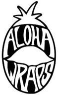 ALOHA WRAPS