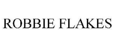 ROBBIE FLAKES