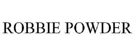 ROBBIE POWDER