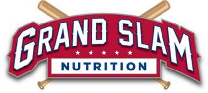 GRAND SLAM NUTRITION