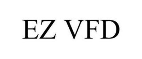EZ VFD
