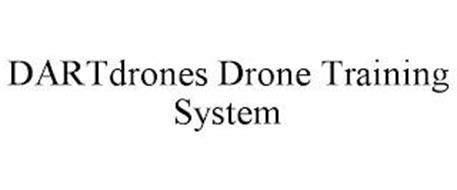DARTDRONES DRONE TRAINING SYSTEM