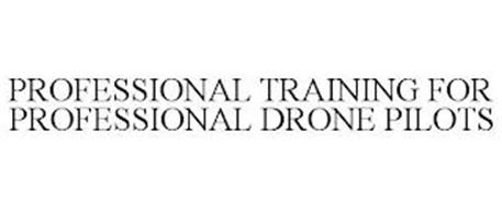 PROFESSIONAL TRAINING FOR PROFESSIONAL DRONE PILOTS