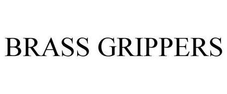 BRASS GRIPPERS