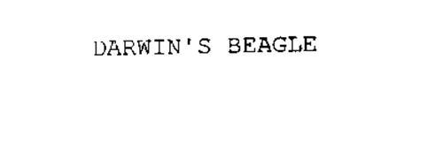 DARWIN'S BEAGLE