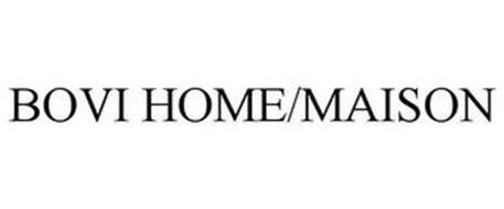 BOVI HOME/MAISON