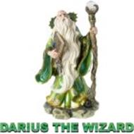 DARIUS THE WIZARD