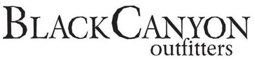 BLACKCANYON OUTFITTERS